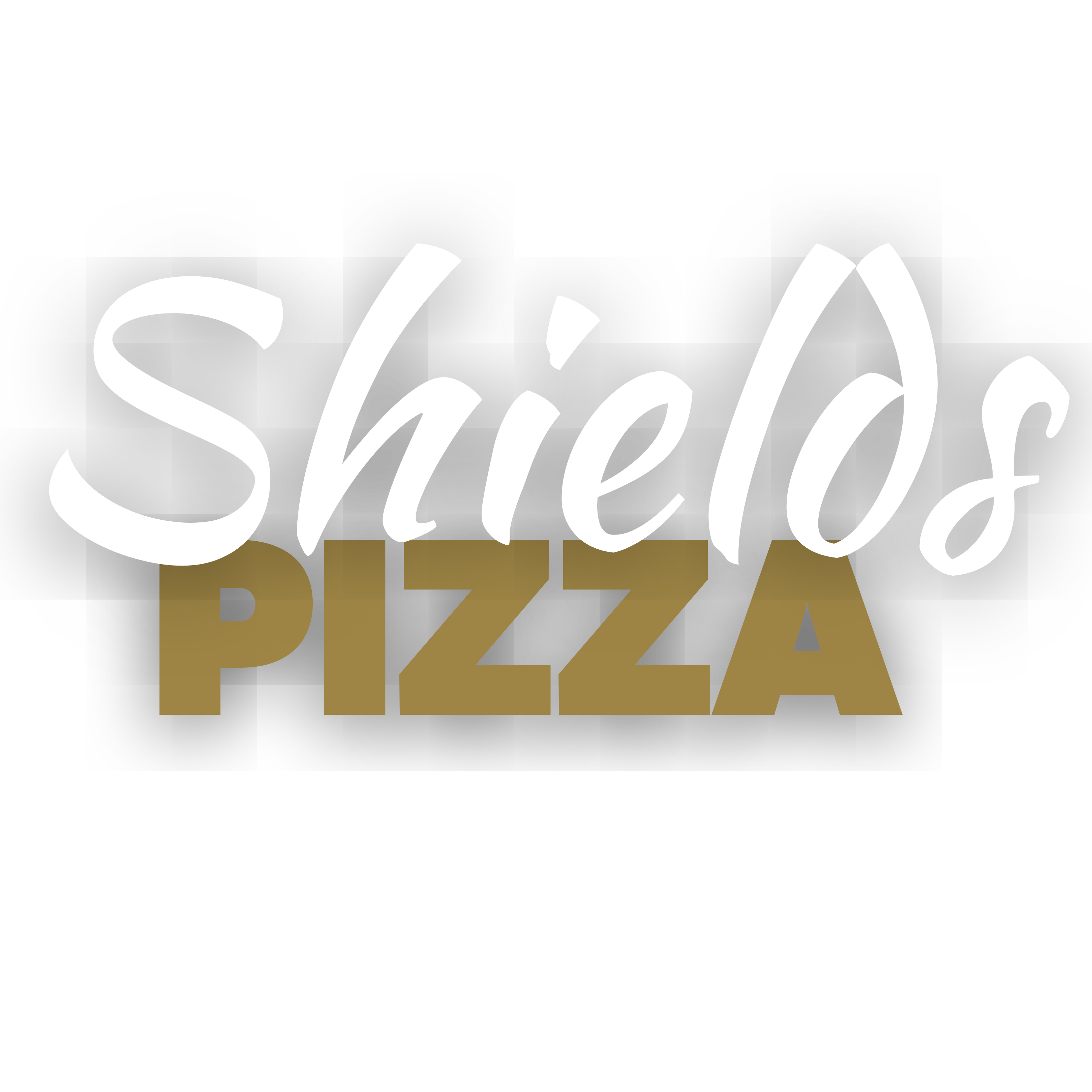 Shields Pizza Logo